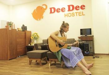 Da Nang — zdjęcie hotelu Dee Dee Danang Hostel