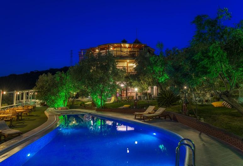 Aeneas Hotel, Edremit