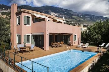 Picture of Villa Eleni in Kefalonia