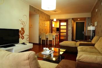 Picture of Ejia Hotel Wanke Jinyuxiling Branch in Chengdu
