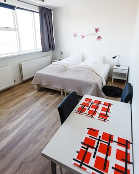 Hình ảnh Route 1 Guesthouse tại Hafnarfjordur