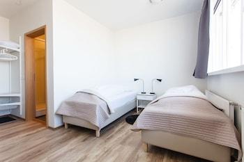 Viime hetken hotellitarjoukset – Hafnarfjordur