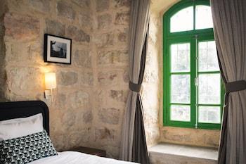 Jeruzalem — zdjęcie hotelu Hotel Malka