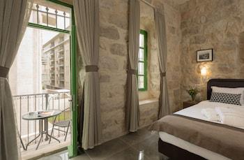 Picture of Hotel Malka in Jerusalem