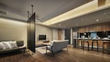 Sélectionnez cet hôtel quartier  Penang, Malaisie (réservation en ligne)