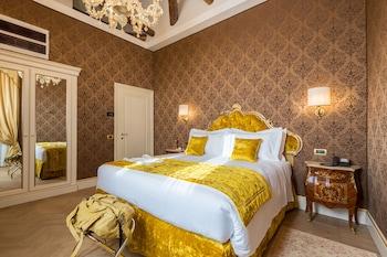 A(z) Ai Patrizi Venezia - Luxury Apartments hotel fényképe itt: Velence