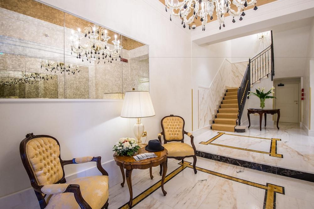Ai Patrizi Venezia - Luxury Apartments, Venice