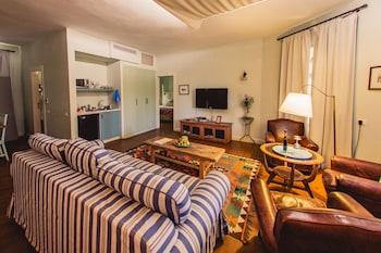 Jeruzalem — zdjęcie hotelu Tur Sinai Organic Farm Resort