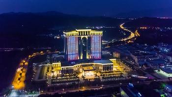 東莞曼佧特國際大酒店的相片
