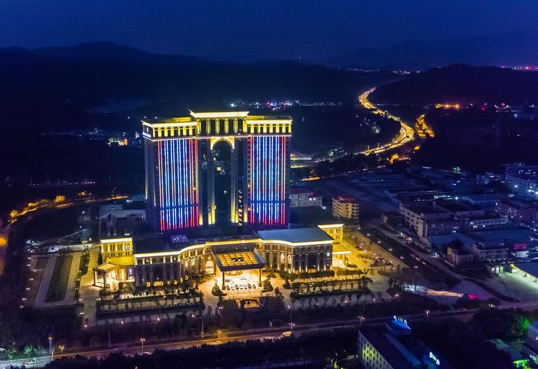 Malachite Hotel Dongguan, Ντονγκουάν