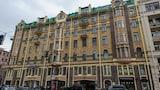 Hotel , St. Petersburg