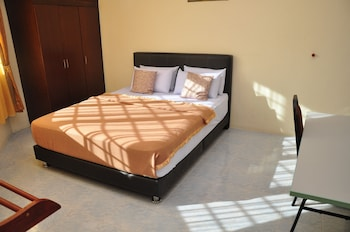 Bild vom Al Quds Hotel & Resort in Kota Bharu