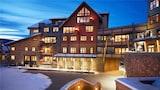 Sélectionnez cet hôtel quartier  Steamboat Springs, États-Unis d'Amérique (réservation en ligne)
