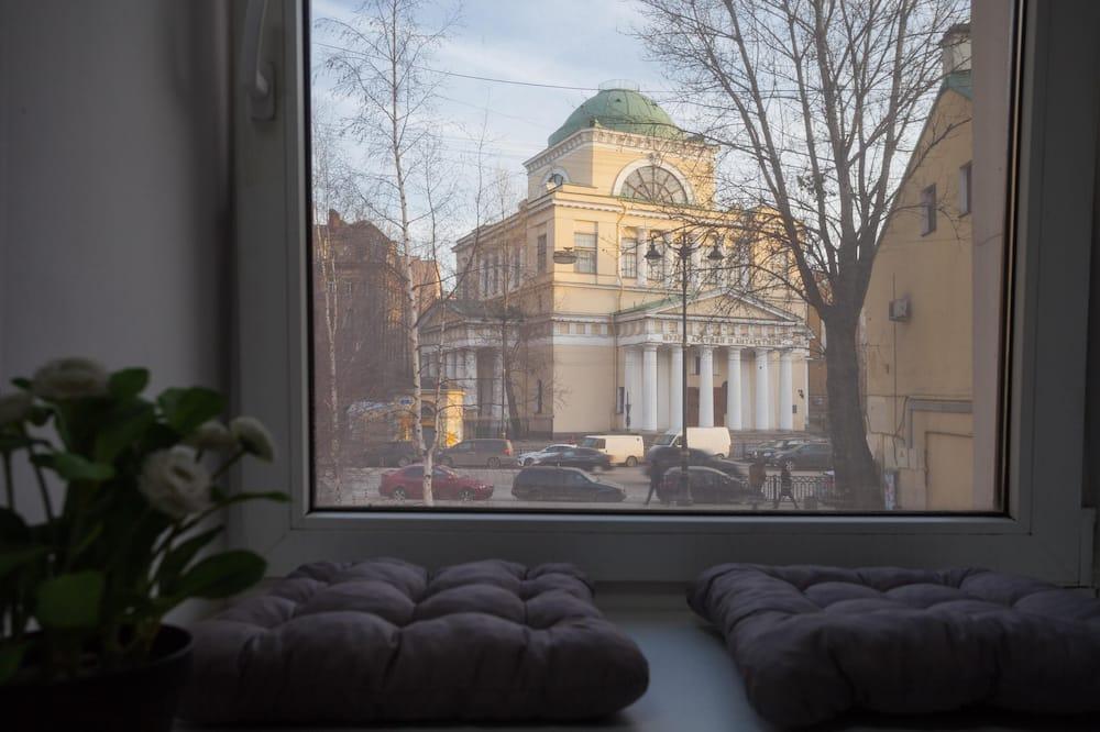 Economy Double Room - City View