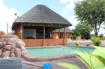 Picture of Kessas Holiday Home in Maun