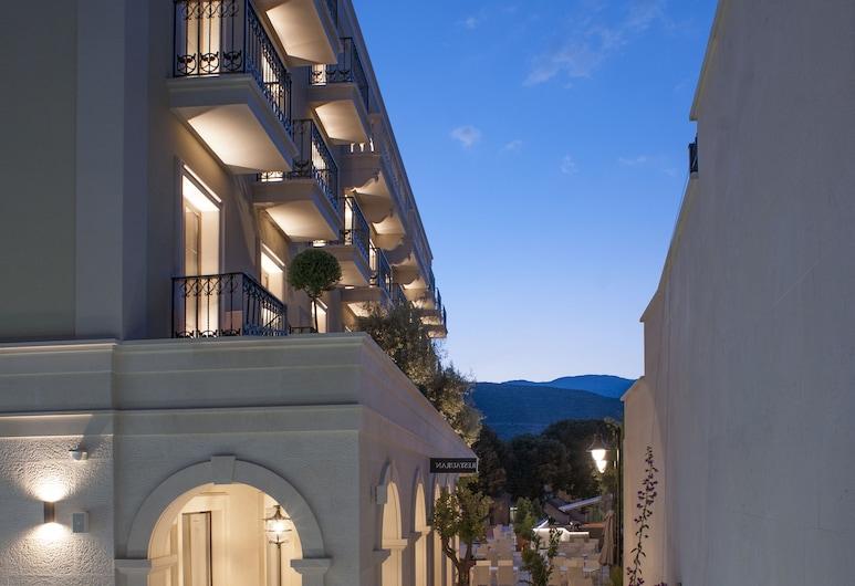 Hotel Moskva, Budva, Baseins