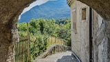 Book this Parking available Hotel in Tignale
