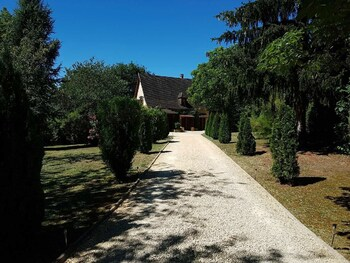 Foto di Les Plantous de Severo a Cénac-et-Saint-Julien