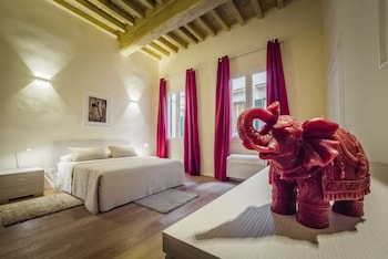 Picture of Hemeras Boutique House Firenze in Florence