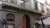 Sélectionnez cet hôtel quartier  à Florence, Italie (réservation en ligne)