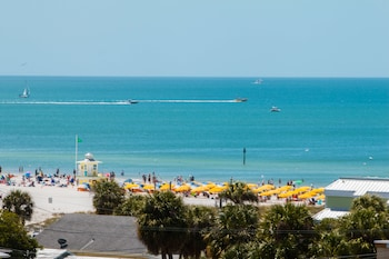 Bild vom Fairfield Inn & Suites by Marriott Clearwater Beach in Clearwater Beach
