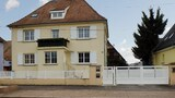 Picture of Delightful Alsace house with pool 12370573 in Biesheim