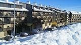Sélectionnez cet hôtel quartier  Saint-Lary-Soulan, France (réservation en ligne)