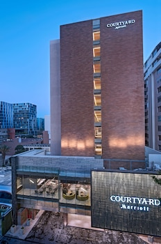 Picture of Courtyard by Marriott Guatemala City in Guatemala City
