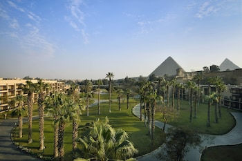 Picture of Marriott Mena House Cairo in Giza
