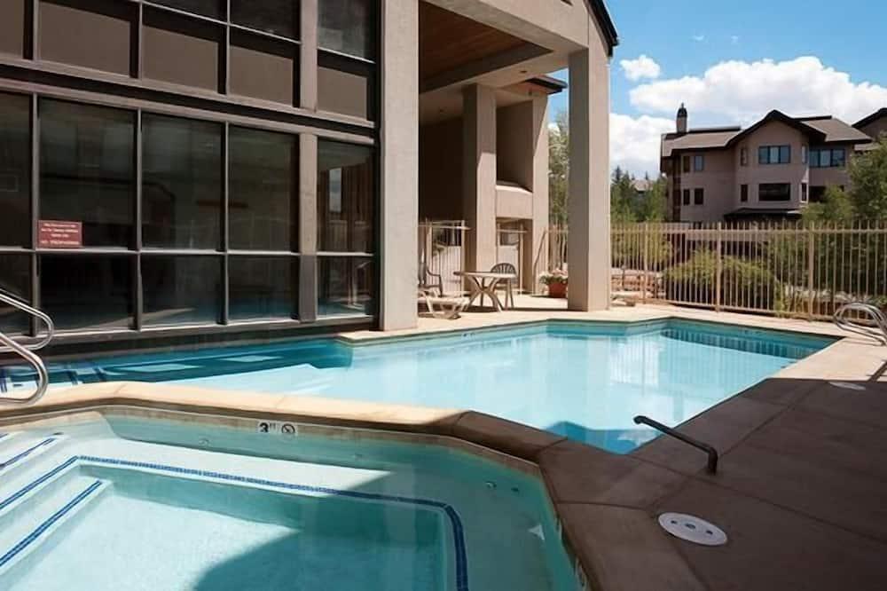 Condo, Multiple Beds, Mountain View (Epernay (#125) (Condo)) - Outdoor Pool