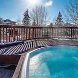Condo, Multiple Beds, Mountain View (Epernay (#125) (Condo)) - Outdoor Spa Tub