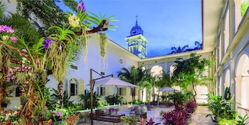 Picture of Hotel del Parque in Guayaquil