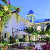 Hotel del Parque, Samborondon