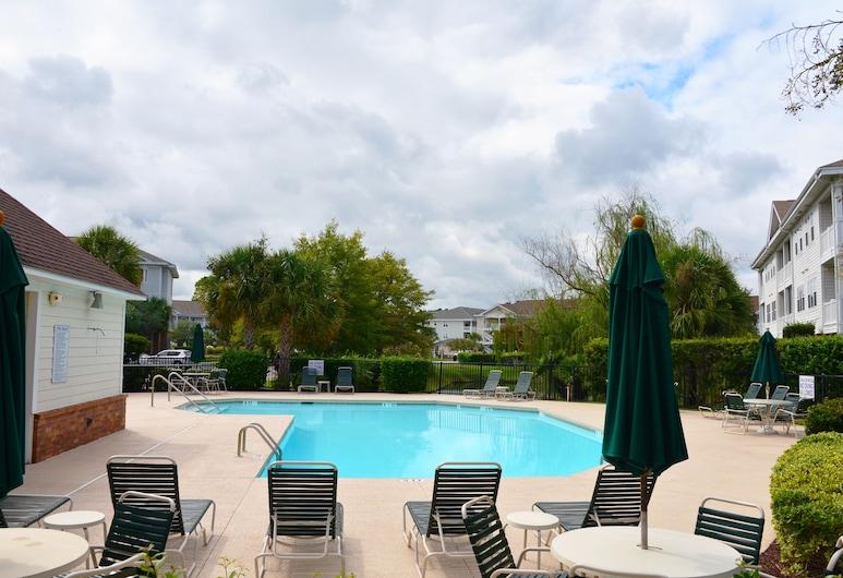 224 Wedgewood, Pantai North Myrtle , Standard Apartment, 2 Bedrooms, Kolam Terbuka