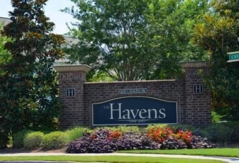 1321 The Havens, Pantai North Myrtle