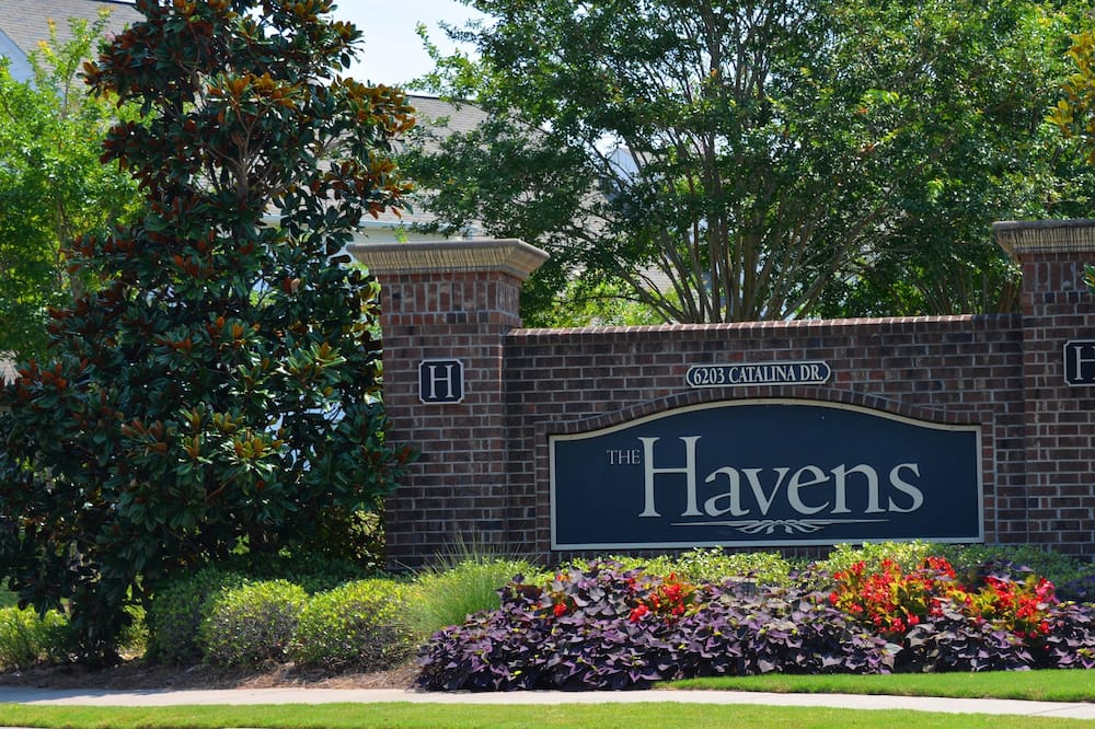 1134 The Havens