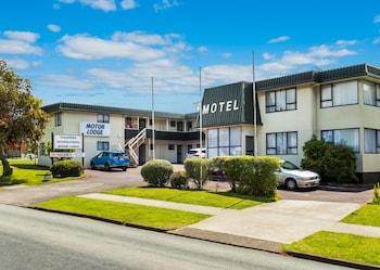 奧克蘭塔卡普納國際汽車旅館的圖片