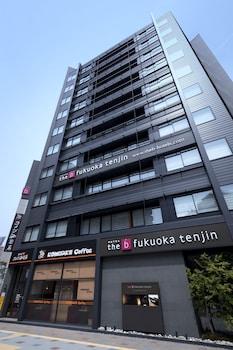 福岡、ホテル ザ・ビー 福岡天神の写真