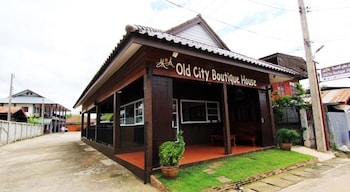 Picture of Old City Boutique House in Sukhothai