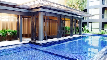 Picture of Duplex Height Phuket in Phuket