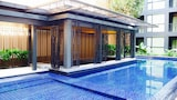Choose this Locations saisonnières in Phuket - Online Room Reservations