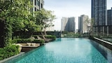 Choose this Locations saisonnières in Bangkok - Online Room Reservations