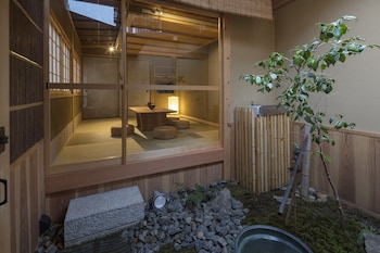 Picture of Umenokian in Kyoto