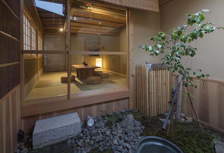 우메노키안, Kyoto, 룸 (Umenoki-an), 정원