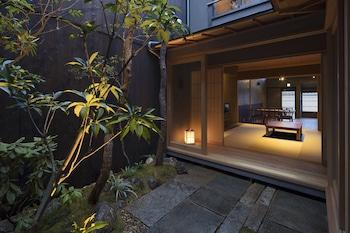 京都優草飯店的相片