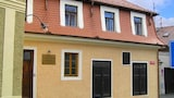 Book this In-room accessibility Hotel in Cesky Krumlov