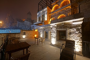 Picture of Angel Cave Suite in Nevsehir