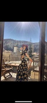 在内夫谢伊尔的天使洞穴套房酒店照片