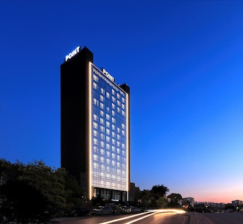 Picture of Point Hotel Ankara in Ankara