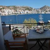 Double Room, Balcony, Sea View - Balcony View
